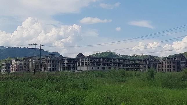 Lạnh người bên trong siêu dự án 2 tỷ đô ở Lạng Sơn ảnh 13