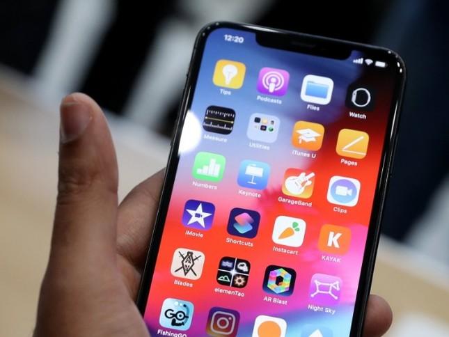 Trước khi quyết mua iPhone Xs hoặc Xs Max, hãy xem qua bài viết này ảnh 4
