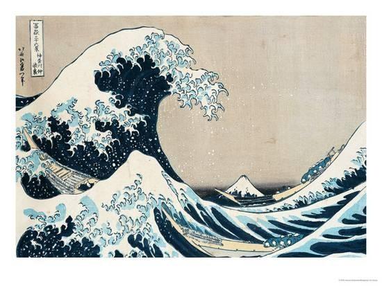 Kinh hoàng những con sóng 'ma' nuốt trọn tàu thuyền ảnh 1