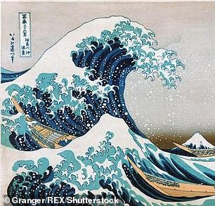Kinh hoàng những con sóng 'ma' nuốt trọn tàu thuyền ảnh 3