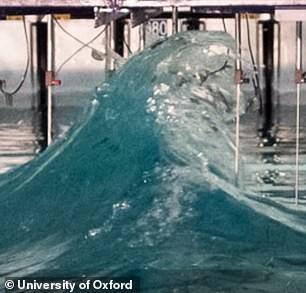 Kinh hoàng những con sóng 'ma' nuốt trọn tàu thuyền ảnh 8