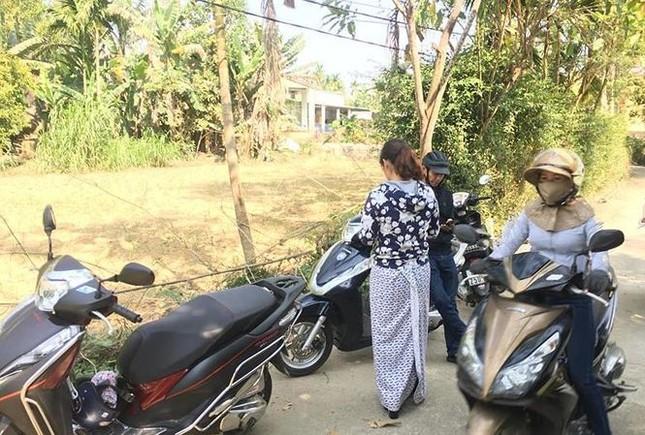 Cò đất 'thổi giá' náo loạn vùng quê, Hà Nội xin đất làm đường đua F1 ảnh 3