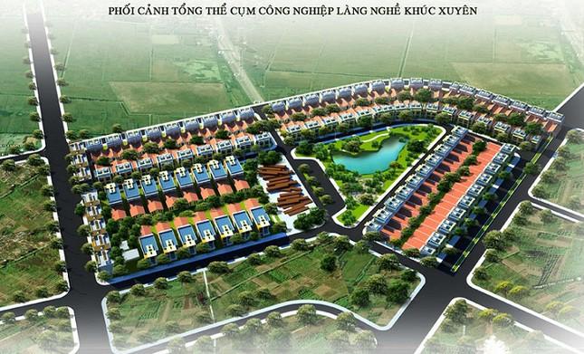 Cò đất 'thổi giá' náo loạn vùng quê, Hà Nội xin đất làm đường đua F1 ảnh 1