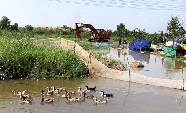 Cò đất 'thổi giá' náo loạn vùng quê, Hà Nội xin đất làm đường đua F1 ảnh 2