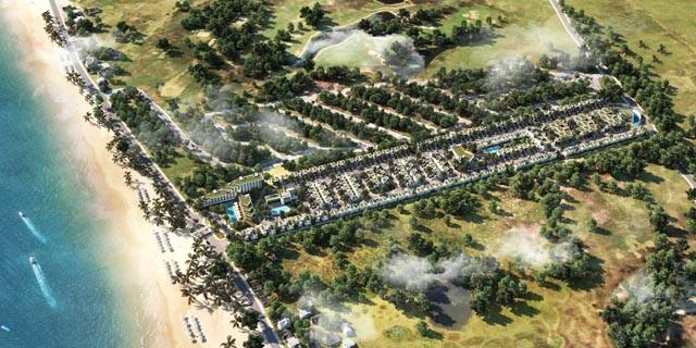 Cò đất tạo sốt 'ảo', hàng loạt dự án BĐS ở Bình Thuận bị 'sờ gáy' ảnh 1