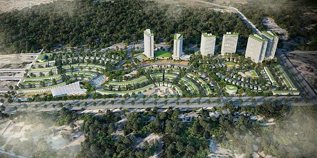 Cò đất tạo sốt 'ảo', hàng loạt dự án BĐS ở Bình Thuận bị 'sờ gáy' ảnh 2