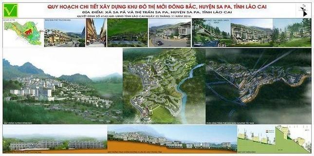 Vicem xin bán tháp nghìn tỷ 'bỏ hoang', 'ông lớn' siêu dự án ở Sa Pa lộ diện ảnh 1