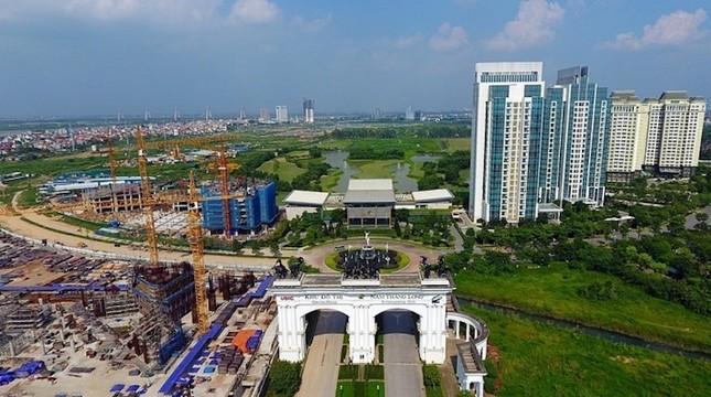 Vicem xin bán tháp nghìn tỷ 'bỏ hoang', 'ông lớn' siêu dự án ở Sa Pa lộ diện ảnh 5