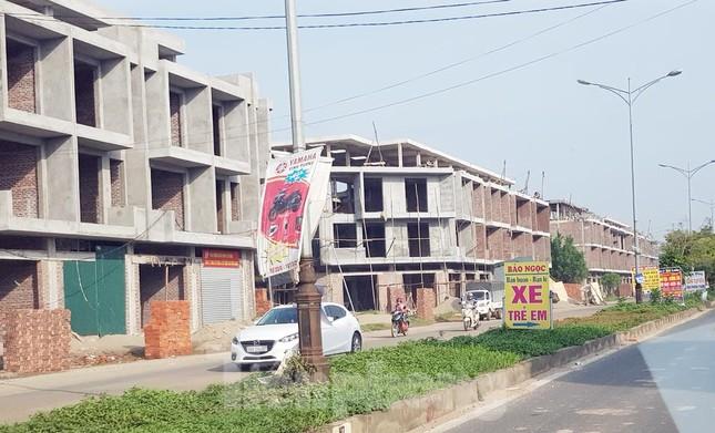 """Những dự án nào ở Vĩnh Phúc vào """"tầm ngắm"""" Thanh tra Bộ Xây dựng? ảnh 1"""