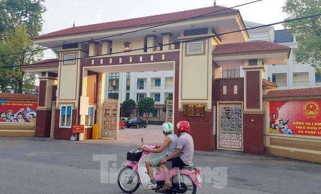 """Những dự án nào ở Vĩnh Phúc vào """"tầm ngắm"""" Thanh tra Bộ Xây dựng? ảnh 2"""