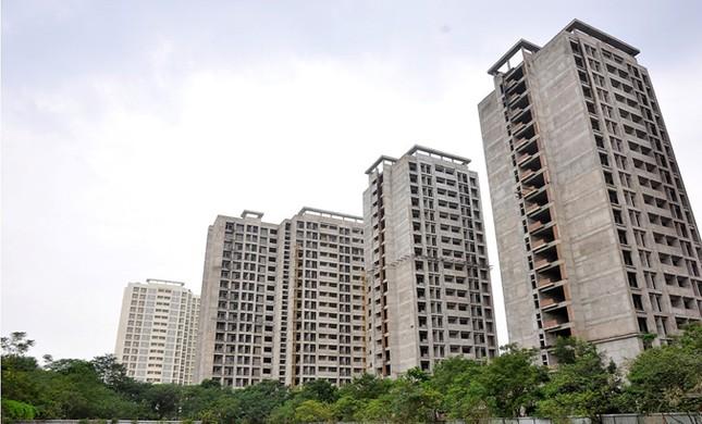 Điểm mặt những khu đô thị Hà Nội chỉ chăm xây nhà để bán mà 'quên' trường học ảnh 11