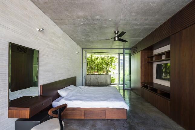 'Nhà tre' như rừng cây trong hẻm Sài Gòn, vừa tắm vừa nghe chim hót ảnh 6