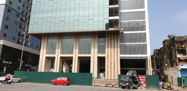 Quảng Ninh 'lúng túng' xử lý cao ốc xây vượt phép 5 tầng ảnh 2