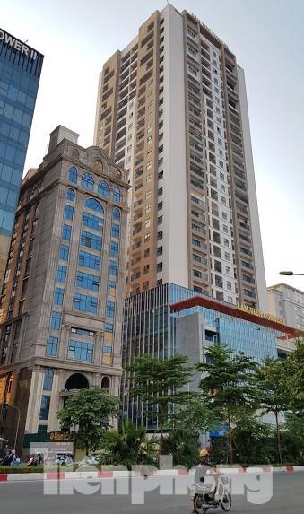 Chủ Lâm Viên Complex dồn dân về ở vẫn chưa đề nghị nghiệm thu PCCC ảnh 2