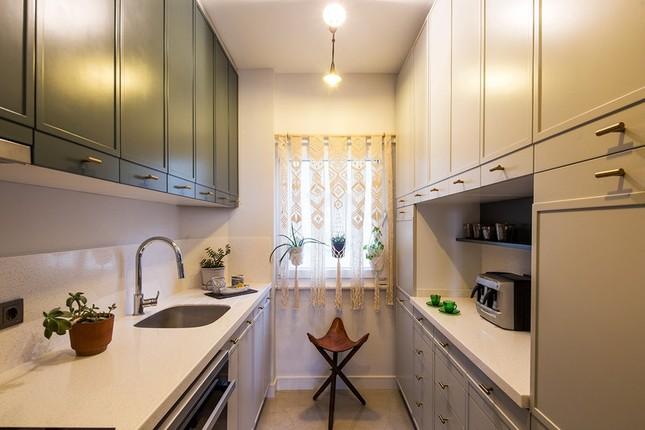 Căn hộ có nội thất đơn giản nhưng sang trọng nhờ gu thẩm mỹ tinh tế ảnh 6