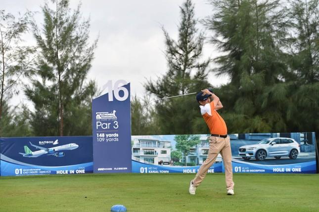 Giải FLCHomes Tournament 2019-The Home of Golf đã tìm được nhà vô địch ảnh 3