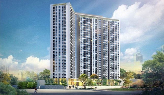 Thái Nguyên 'khai tử' dự án khu chung cư hơn 500 tỷ đồng ảnh 1