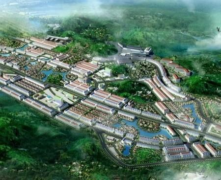 Thái Nguyên 'khai tử' dự án khu chung cư hơn 500 tỷ đồng ảnh 2