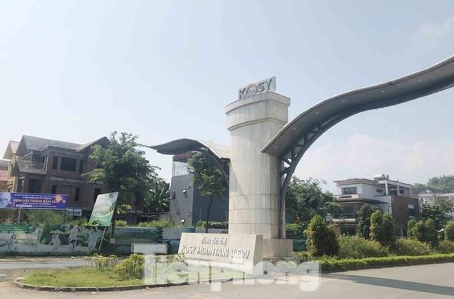 Soi đất vàng ông chủ nước sạch sông Đà, bệnh viện 5 sao xây 'chui' bị cưỡng chế ảnh 4