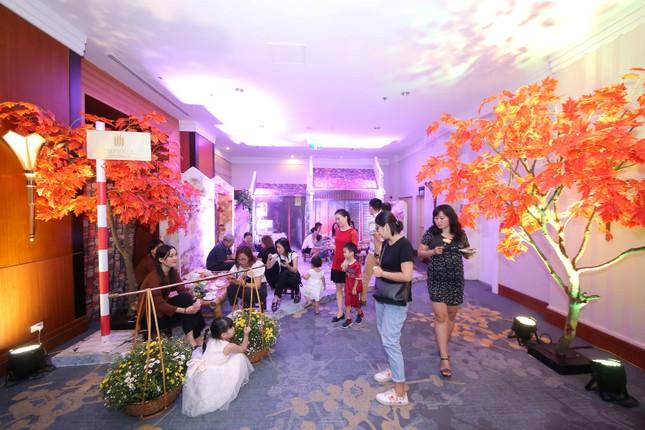 Hàng ngàn cư dân Imperia Sky Garden đã tham dự 'Đại lễ tri ân' ảnh 2
