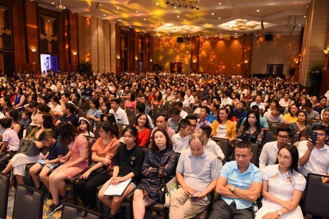 Hàng ngàn cư dân Imperia Sky Garden đã tham dự 'Đại lễ tri ân' ảnh 3