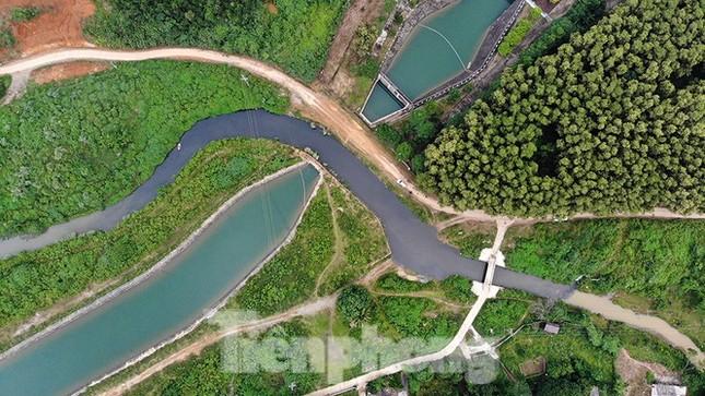 Chuyên gia 'điểm mặt' lỗ hổng quản lý từ vụ nước sông Đà nhiễm bẩn ảnh 1