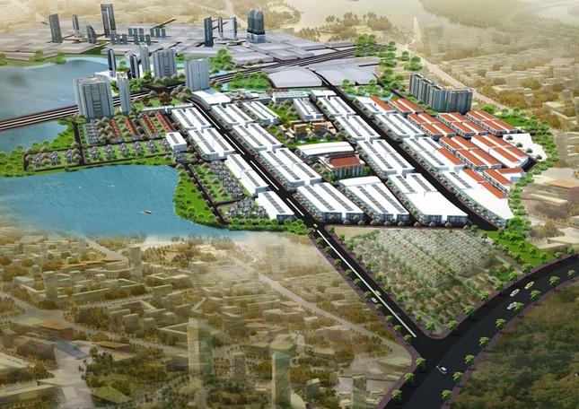 Yêu cầu Thanh tra Chính phủ kiểm tra dự án dân cư 50 ha ở Đồng Nai ảnh 1