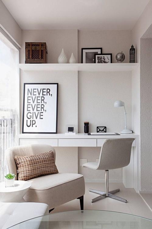 'Tuyệt chiêu' giúp căn hộ 35 m2 sang trọng như rộng gấp đôi ảnh 7