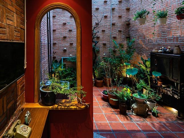 Vợ chồng Việt sửa nhà cấp 4 cũ thành nơi ở đẹp đến mức báo Mỹ cũng phải khen ảnh 7