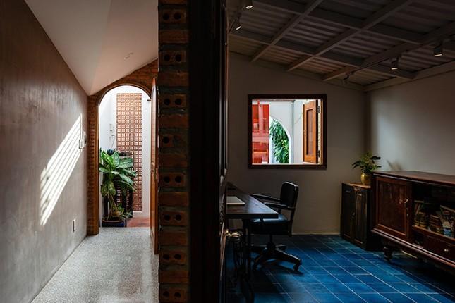 Vợ chồng Việt sửa nhà cấp 4 cũ thành nơi ở đẹp đến mức báo Mỹ cũng phải khen ảnh 5