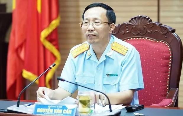 Đặc vụ Mỹ đến Việt Nam phối hợp điều tra lô hàng nhôm 4,3 tỉ USD giả mạo xuất xứ ảnh 1
