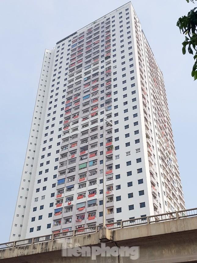 Lộ lý do chung cư VP6 Linh Đàm treo 'sổ hồng' sau nhiều năm ảnh 1