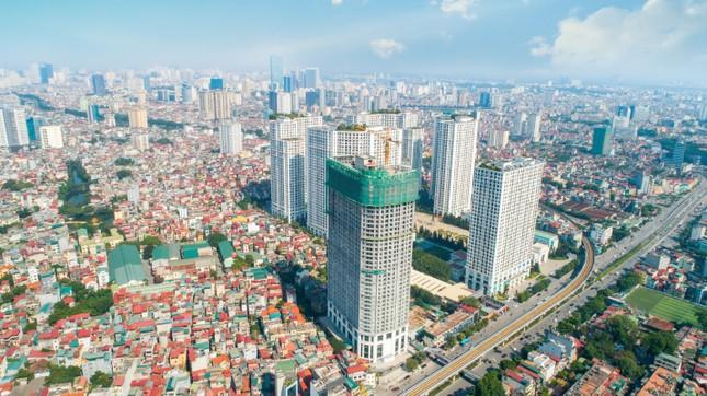 Bất động sản Hà Nội: Dự án bảo vệ sức khỏe cư dân lên ngôi ảnh 2