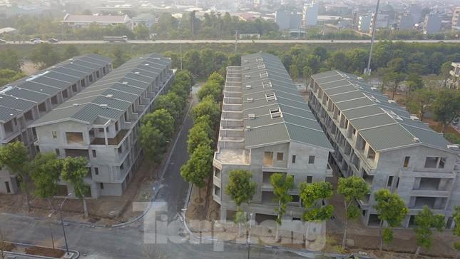 Hơn 200 biệt thự, nhà phố xây 'chui' được mua bán tùm lum ở Hưng Yên ảnh 2