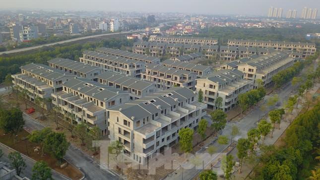 Hơn 200 biệt thự, nhà phố xây 'chui' được mua bán tùm lum ở Hưng Yên ảnh 1