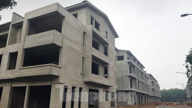 Bên trong khu 200 biệt thự không phép Hưng Yên muốn hợp thức hóa ảnh 9