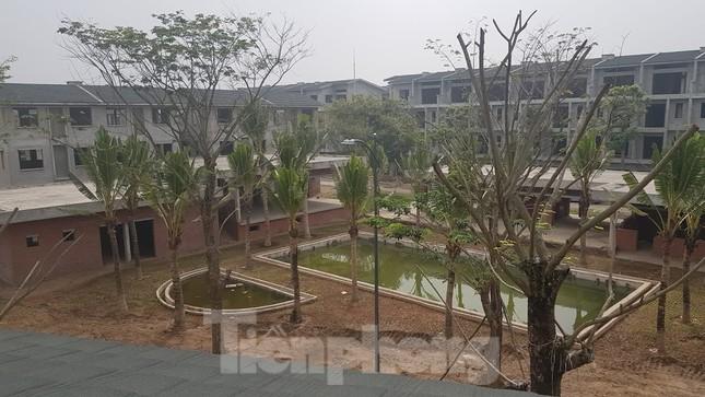 Bên trong khu 200 biệt thự không phép Hưng Yên muốn hợp thức hóa ảnh 13
