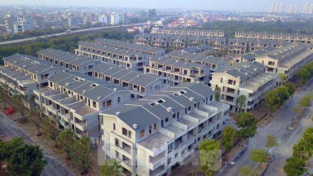 Bên trong khu 200 biệt thự không phép Hưng Yên muốn hợp thức hóa ảnh 2