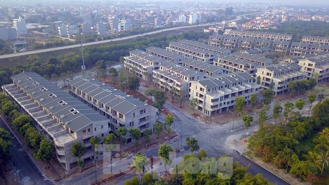 Bên trong khu 200 biệt thự không phép Hưng Yên muốn hợp thức hóa ảnh 3