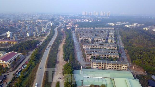 Bên trong khu 200 biệt thự không phép Hưng Yên muốn hợp thức hóa ảnh 11