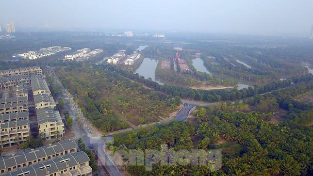Bên trong khu 200 biệt thự không phép Hưng Yên muốn hợp thức hóa ảnh 12