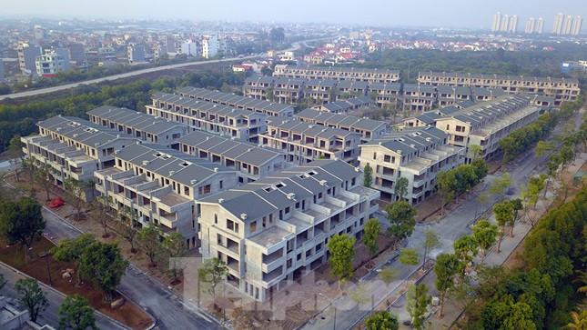 Bên trong khu 200 biệt thự không phép Hưng Yên muốn hợp thức hóa ảnh 10