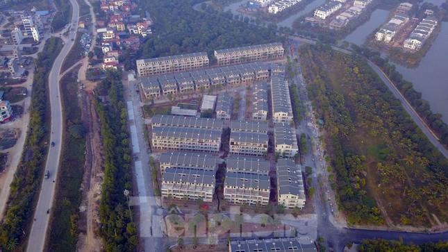 Bên trong khu 200 biệt thự không phép Hưng Yên muốn hợp thức hóa ảnh 1