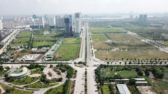Bảng giá đất mới của Hà Nội: Đất ở đâu đắt, rẻ nhất? ảnh 2