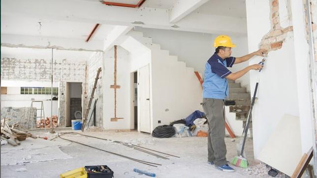 Bí quyết tân trang, sửa nhà cuối năm siêu tiết kiệm ảnh 2
