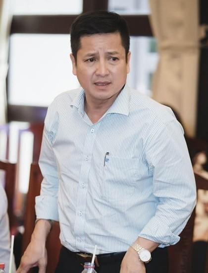 Chí Trung: 'Thưởng Tết Nhà hát Tuổi trẻ cao nhất 7 triệu' ảnh 1
