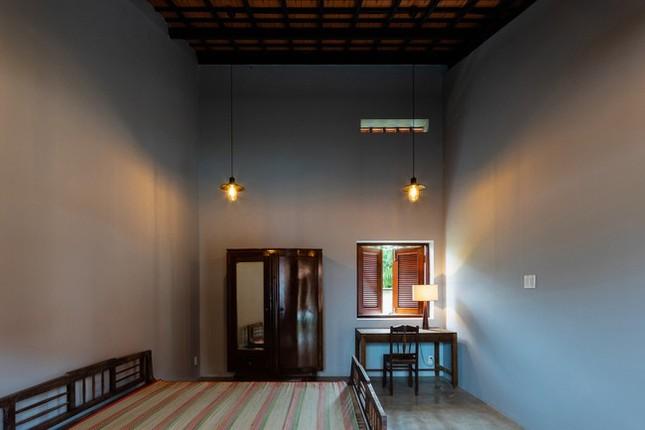 Chán nhà tầng, vợ chồng Việt xây nhà 2.000m2 như nhà 'điền chủ' ảnh 13