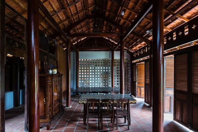 Chán nhà tầng, vợ chồng Việt xây nhà 2.000m2 như nhà 'điền chủ' ảnh 14