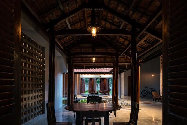 Chán nhà tầng, vợ chồng Việt xây nhà 2.000m2 như nhà 'điền chủ' ảnh 15