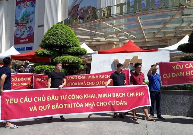 Vì sao Hà Nội phản đối cưỡng chế chủ đầu tư 'ôm' quỹ bảo trì? ảnh 1